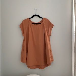 Free People Short Sleeve Top. Size: XS